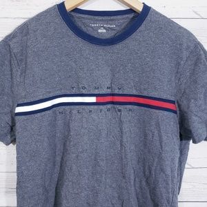 Tommy Hilfiger t-shirt classic style